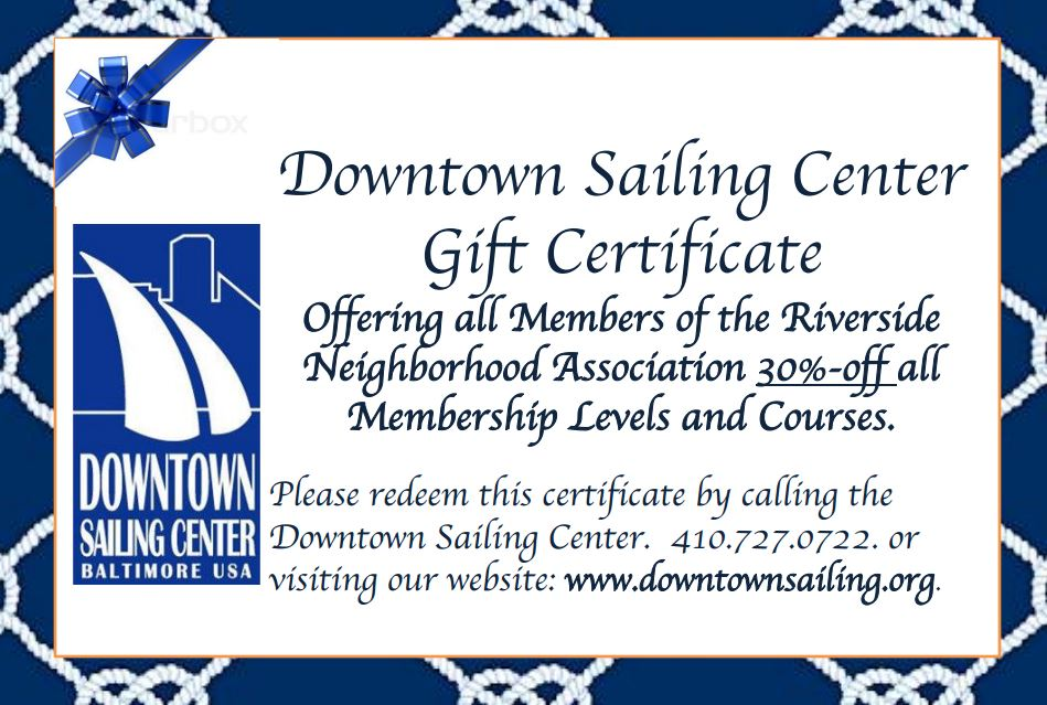 DowntownSailingCenter